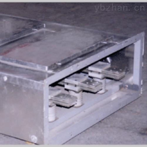 3200A高压隔相母线槽规格