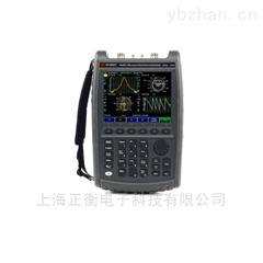 N9926A FieldFox 手持式微波矢量网络分析仪