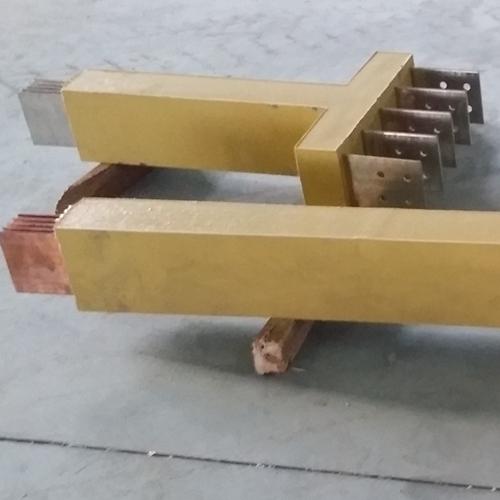 650A浇筑式防水母线槽