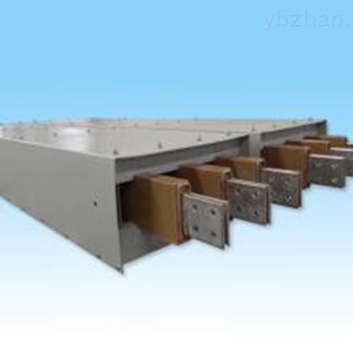 JY1350A浇筑式防水母线槽