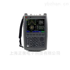 N9925A FieldFox 手持式微波矢量网络分析仪