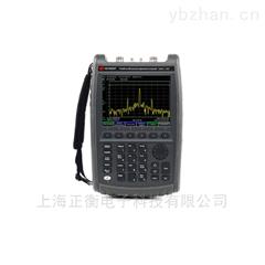 N9935A FieldFox 手持式微波频谱分析仪
