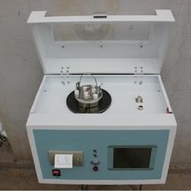 上海供应绝缘油介电强度测试仪