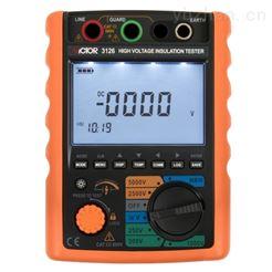 VICTOR 3126 绝缘电阻测试仪