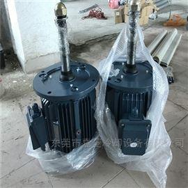 全新100T圆形冷却塔电机功率2.5KW