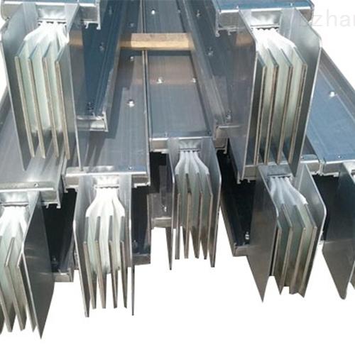 2100A铝壳母线槽