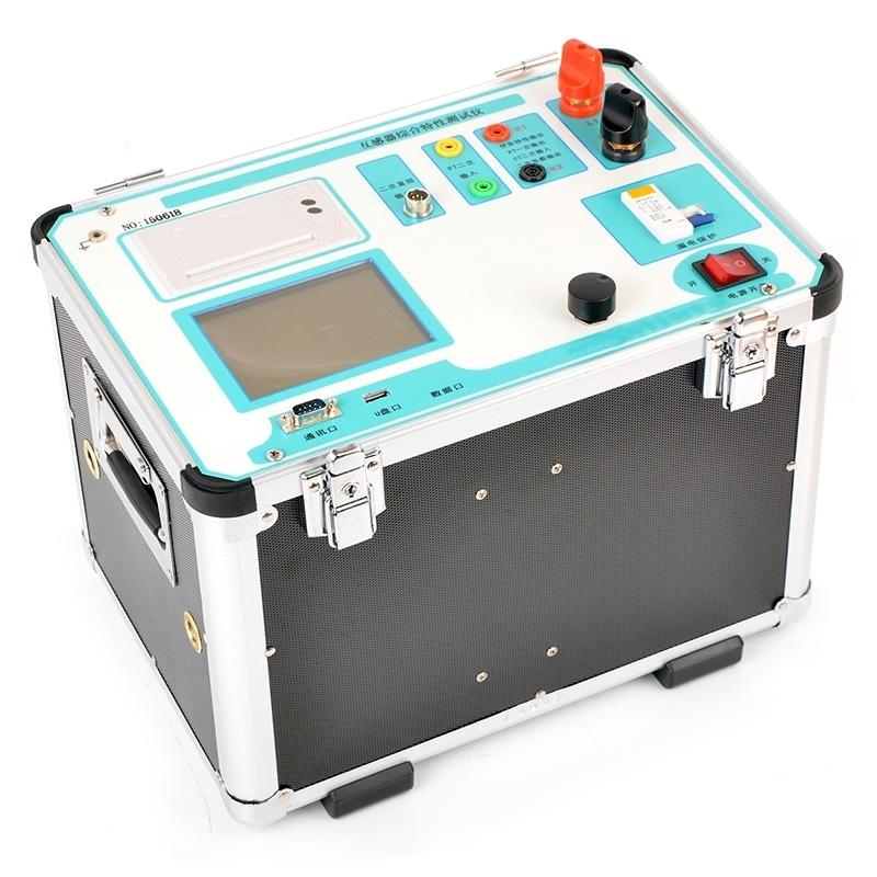 安徽互感器伏安特性测试仪用途