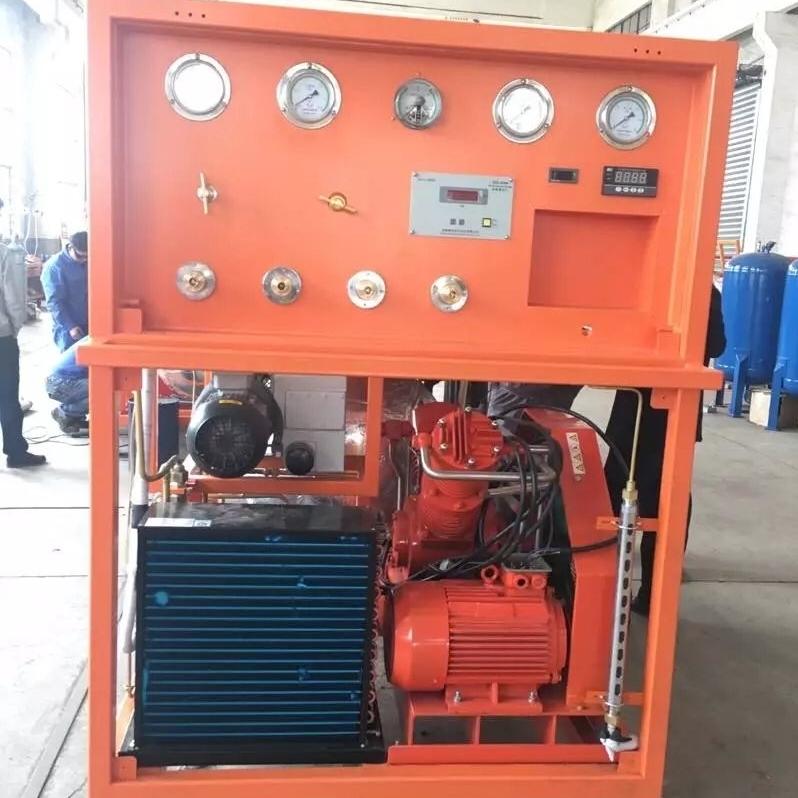 现货SF6真空气体回收装置