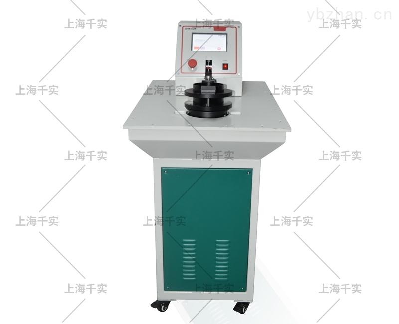 纺织透气试验仪/数字式透气量仪