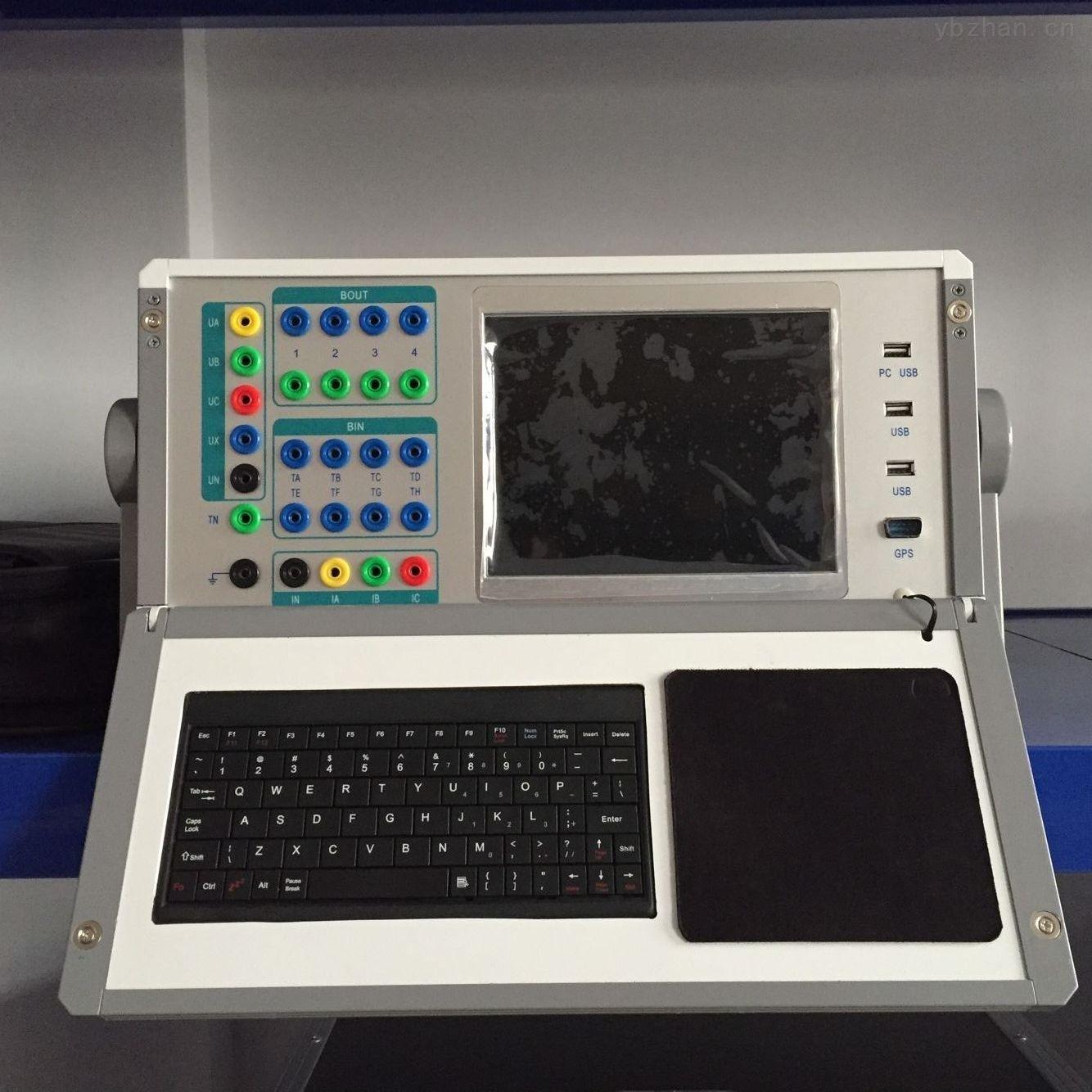 江苏新型继电保护测试仪