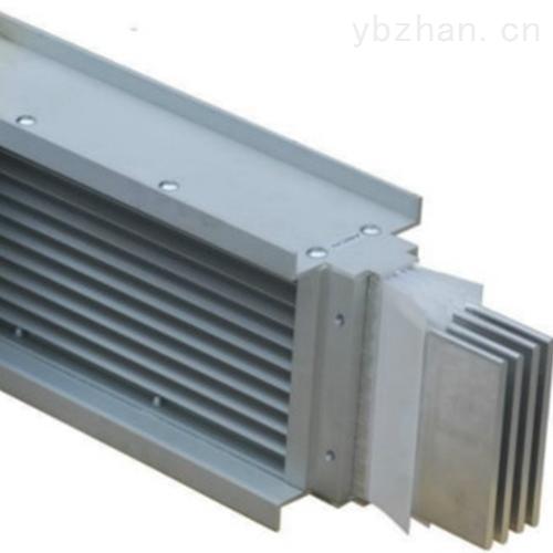 JY铝合金保护式母线槽