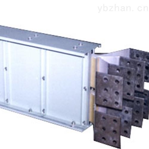 铝合金保护式母线槽厂家