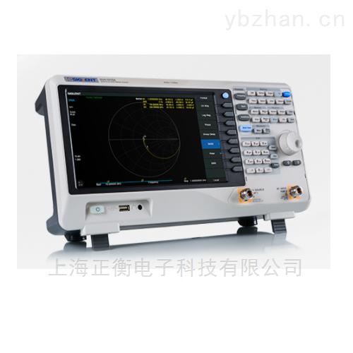 SVA1000X 系列矢量网络频谱分析仪