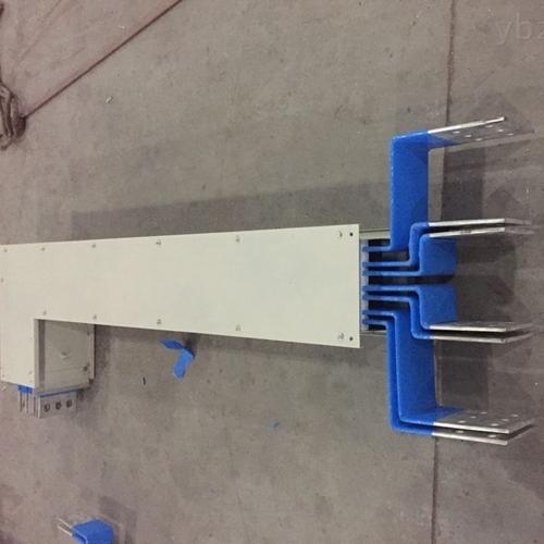 350A封闭式母线槽