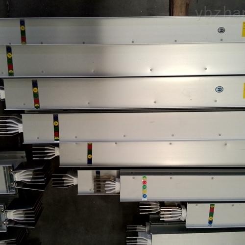 1140A封闭式母线槽
