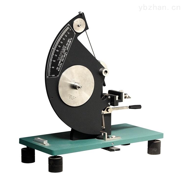 数字式撕破强力机/织物撕裂测试仪