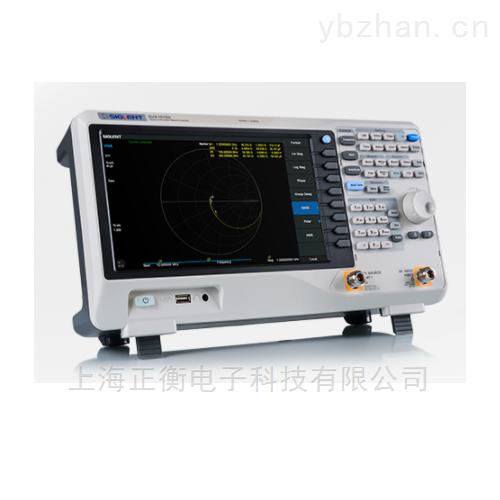 SNA5000X系列矢量网络分析仪