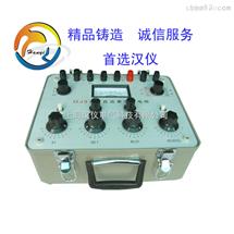 QJ36实验室直流双臂电阻电桥测试仪