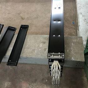 制造封闭式母线槽