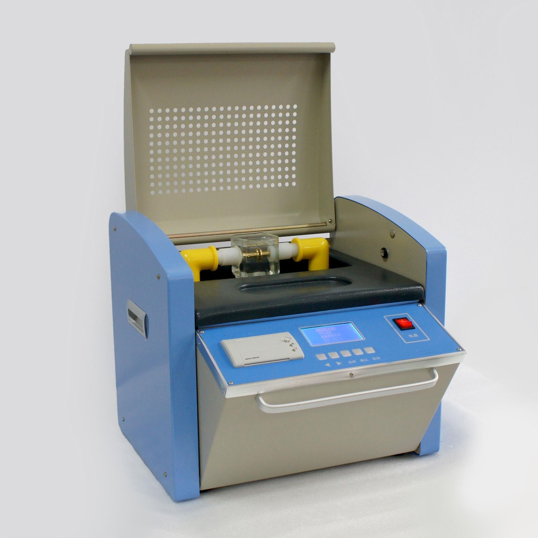 南京绝缘油介电强度测试仪