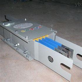 插接式高强封闭母线槽输电