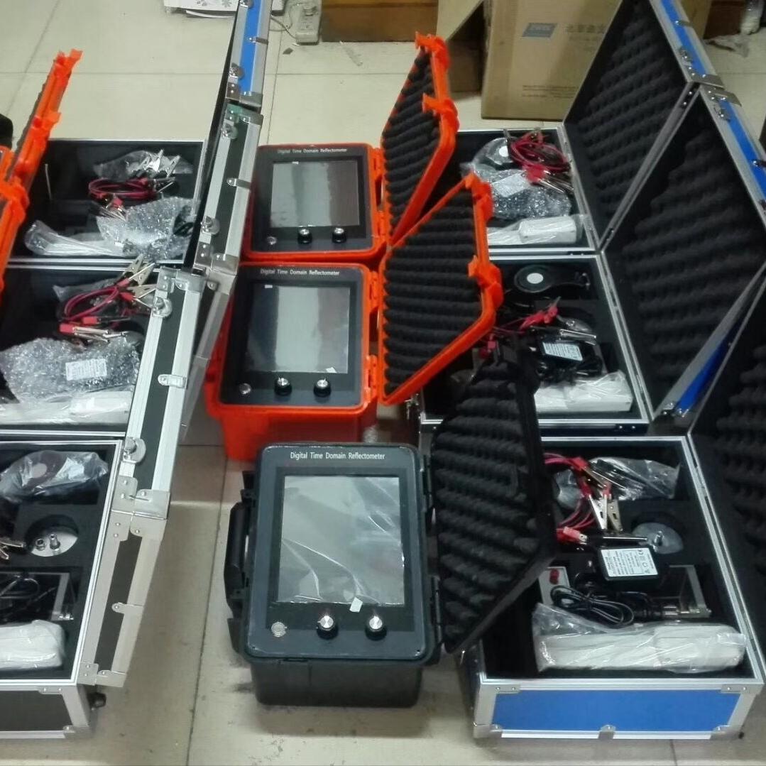 JY电缆故障测试仪系统