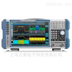 FPL1000 5kHz-3/7.5GHz频谱分析仪