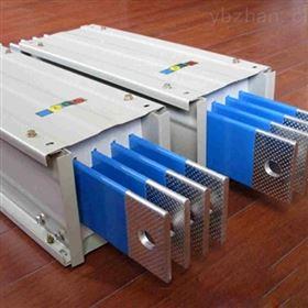 JY插接式高强封闭母线槽安装准则