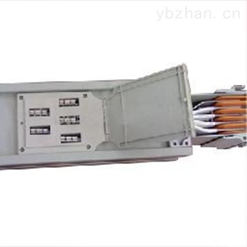 600A插接式母线槽