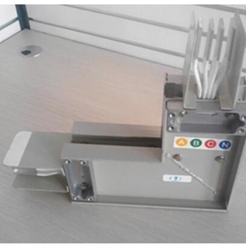 2850A插接式母线槽