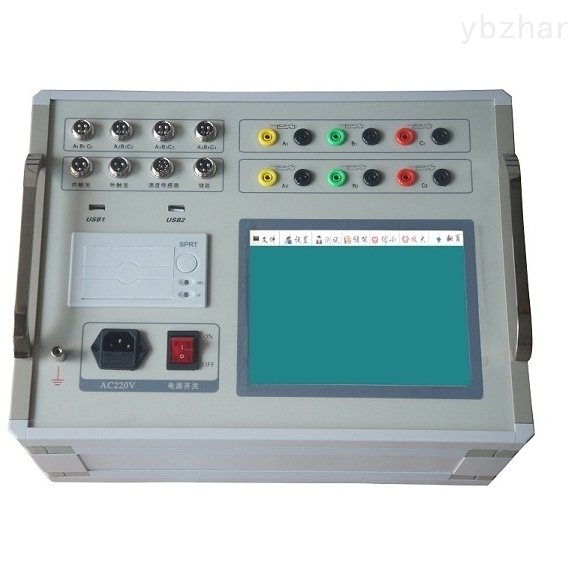 JYL电力断路器开关特性测试仪