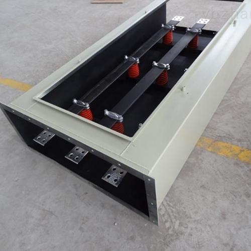高压隔相母线槽用途