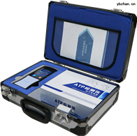 手持式菌落总数ATP荧光快速分析仪