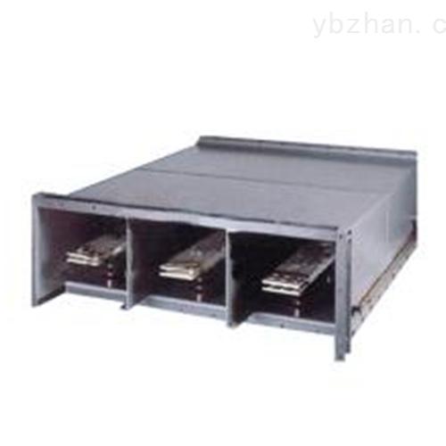 JY高压共箱母线槽操作
