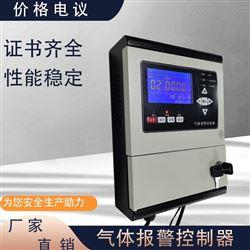 氨气气体浓度检测仪