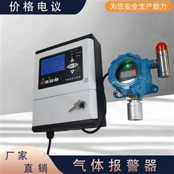 在线式天然气气体泄漏检测仪