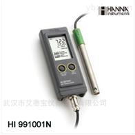 HI991001防水便携式pH/温度测定仪