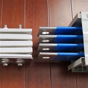 上海1350A高压隔相母线槽