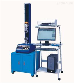 ZT-500N桌上型电动立式拉力试验机