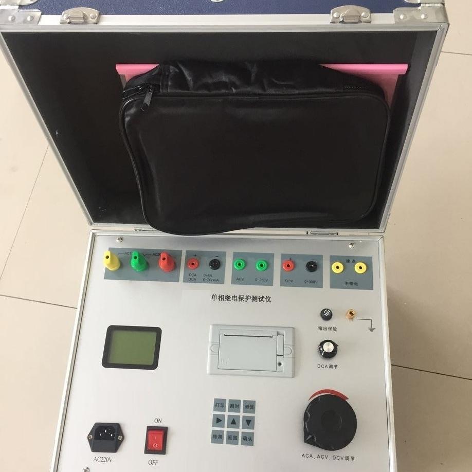 继电保护测试仪工控机