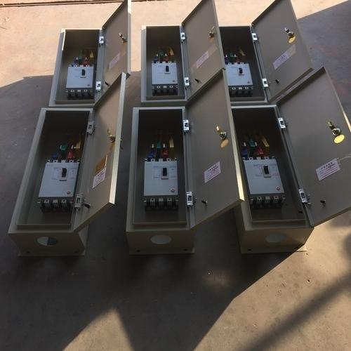 JY生产母线插接箱