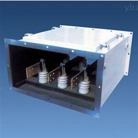 700A高压隔相母线槽构造