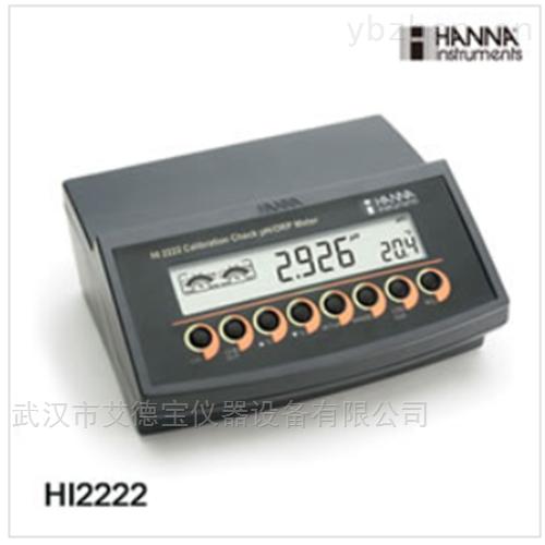 高精度台式微电脑酒类pH/ORP/温度测定仪