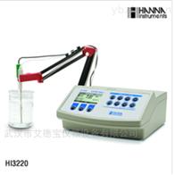 HI3220实验室台式微电脑酸度测定仪