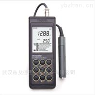 HI98360防水型便携式EC/TDS/NaCI/温度测定仪
