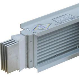 4000A安装铝合金母线槽