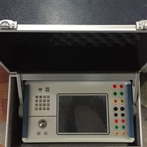 久益三相微机继电保护测试仪