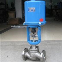 3610LSA-20381L整体速调型直行程电动执行器厂家