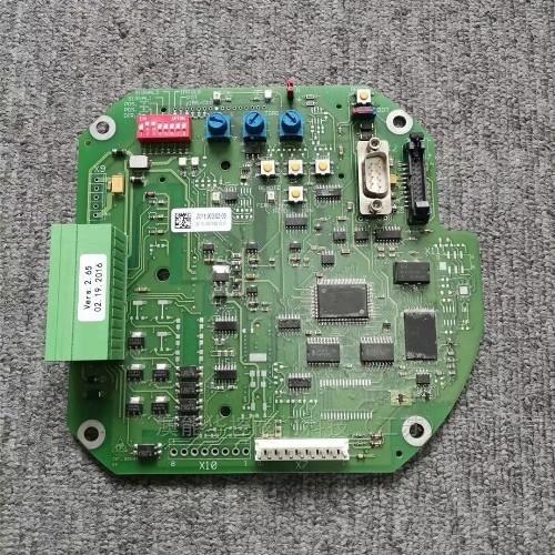 进口西博思SIPOS专业型控制板备件
