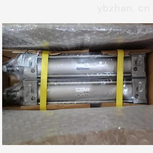 SMC方形气缸维护资料,日本SMC